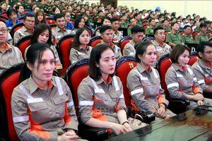 Thái Bình: Tổ chức giờ học chuyên đề '50 năm thực hiện Di chúc của Chủ tịch Hồ Chí Minh' trong toàn tỉnh