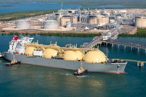 Úc sẽ là nhà xuất khẩu LNG lớn nhất thế giới?