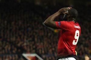 Lukaku chỉ trích CLB cũ Man United