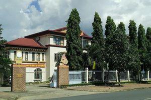 Nguyên Viện trưởng Viện KSND tỉnh Kon Tum bị kỷ luật