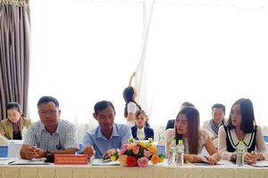 Hỗ trợ pháp lý doanh nghiệp trong xuất nhập khẩu nông, thủy sản