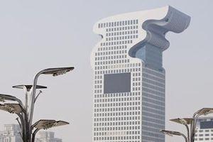 Tòa nhà đầu rồng nổi tiếng ở Bắc Kinh được đấu giá online