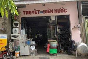 Nhiều chủ cửa hàng ở Huế 'sập bẫy' với chiêu 'đặt' mua hàng hóa