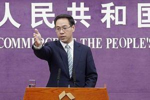 Trung Quốc tuyên bố sẽ đáp trả nếu Mỹ áp mức thuế bổ sung 10%
