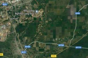 Đầu tư Tổng hợp Hà Nội tham gia đấu giá khu đất 92 ha tại Long Thành