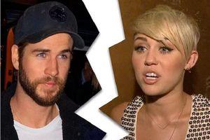 Liam Hemsworth nộp đơn lên tòa án, kết thúc cuộc hôn nhân với Miley Cyrus