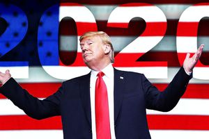 Vì sao Tổng thống Trump tái đắc cử dễ hơn thất cử?