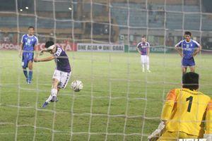 Hà Nội FC giúp bóng đá Việt Nam thăng tiến ngoạn mục ở sân chơi châu Á