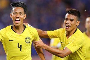 FIFA cảnh báo tuyển Việt Nam: Malaysia đang nguy hiểm trở lại