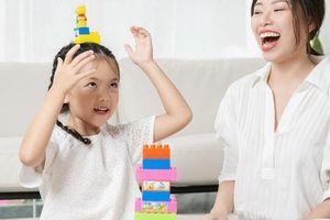 'Mẹ Vịt' Tô Hồng Vân bày mẹo giúp 3 con vui vẻ quay lại trường sau hè
