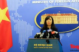 Bộ Ngoại giao lên tiếng về hai giáo viên Tiếng anh người Nam Phi mất tích tại Việt Nam