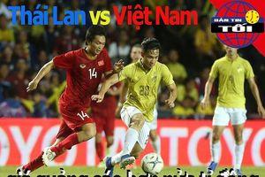 'Đại chiến' Thái Lan - Việt Nam, giá quảng cáo hơn nửa tỉ đồng