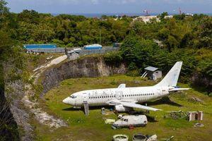 Những vụ bỏ hoang máy bay tai tiếng trên thế giới