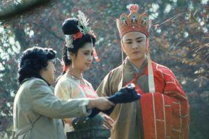 'Nữ vương Tây Lương' Chu Lâm - người đẹp bí ẩn của 'Tây du ký 1986'