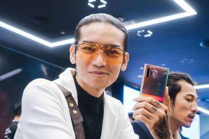 Galaxy Note10 mở bán ở VN: Đơn hàng gấp đôi Note9, fan thích S Pen