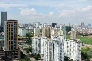 Trống hạ tầng trong các khu đô thị mới: Thiếu chế tài xử lý chủ đầu tư