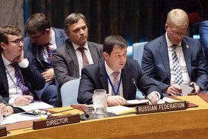 Nga cảnh báo Hiệp ước START mới có nguy cơ không được gia hạn sau khi INF sụp đổ