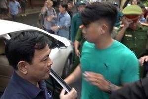 Ông Nguyễn Hữu Linh nhận hình phạt 18 tháng tù