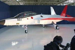 Nhật tái khởi động chương trình máy bay mạnh hơn J-20