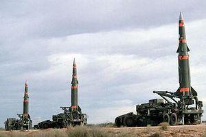 Tên lửa Mỹ khiến Nga - Trung lo ngại