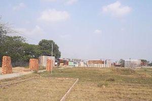 TP HCM: Nhiều tổ chức và cán bộ 'dính' sai phạm đất đai tại Bình Chánh
