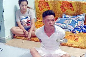 Quyết liệt trấn áp tội phạm ma túy ven đô Đà thành