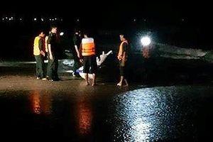 Tìm thấy thi thể 4 du khách bị đuối nước trên vùng biển Hàm Tiến - Mũi Né