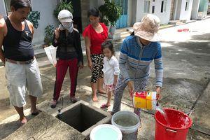 Đà Nẵng kêu gọi người dân, doanh nghiệp sử dụng nước tiết kiệm và chia sẻ khó khăn