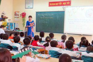 Bài 2: Thi giáo viên dạy giỏi - Cần nhưng phải thực chất