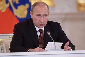 Nga nói gì khi Mỹ phóng thử tên lửa