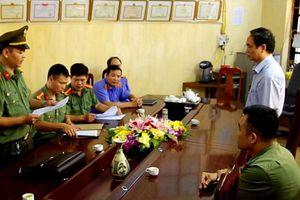 Đề xuất xử lý 210 phụ huynh có con nâng điểm ở Hà Giang