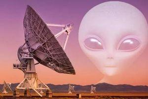 Nhà khoa học: Hàng loạt tín hiệu lạ từ ngoài hành tinh truyền tới Trái Đất