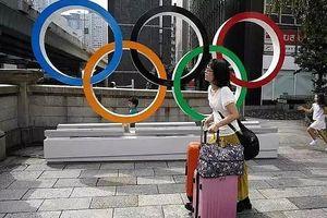 Muốn có vé dự Olympic Tokyo 2020?... Không vấn đề gì, nếu bạn có 60.000 USD