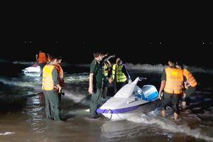 Tìm thấy thi thể 4 du khách trong vụ đuối nước tập thể tại Phan Thiết