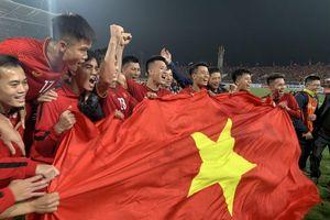 ĐTQG Việt Nam tập trung cho chiến dịch vòng loại World Cup 2022