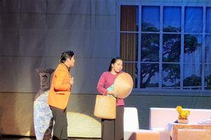 Khí thế mới ở Nhà hát Trần Hữu Trang
