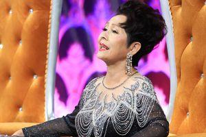 Phương Dung lần đầu tiết lộ chuyện được nhạc sĩ Song Ngọc 'tán tỉnh'