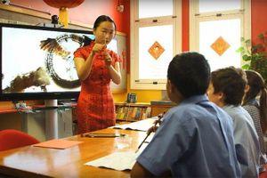 Úc chấm dứt chương trình giáo dục do Trung Quốc tài trợ