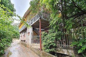 Sóc Sơn (Hà Nội): Nhiều công trình vi phạm tại xã Minh Phú vẫn ngang nhiên hoạt động