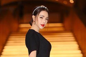 Trà Ngọc Hằng khẳng định phong cách ăn mặc càng ngày càng 'chất'
