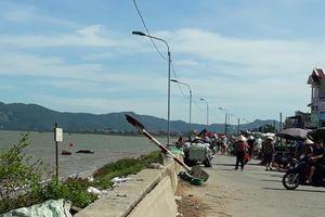 Thanh Hóa: Dự án điện chiếu sáng ven biển, lắp đặt xong không sử dụng