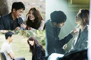 Suzy và Lee Seung Gi lại tình tứ sau 6 năm xa cách