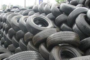 Ham rẻ mua lốp xe ô tô cũ sử dụng nguy cơ gặp tai nạn kinh hoàng, tài xế nên tránh