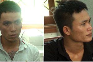 2 anh em ruột điều hành đường dây ma túy từ Nghệ An ra Quảng Ninh