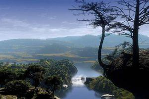 Trước trận cháy kỷ lục đang diễn ra, rừng nhiệt đới Amazon đẹp như thế nào?