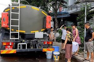 Khủng hoảng thiếu nước sạch tiếp tục kéo dài ở Đà Nẵng