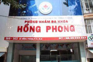 Xử phạt phòng khám Trung Quốc 70 triệu đồng vì chuyên lừa bệnh nhân