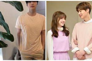 Chê vợ không quyến rũ nhưng Ahn Jae Hyun lại sở hữu gu thời trang nhạt nhòa khiến người hâm mộ 'ngán ngẩm'