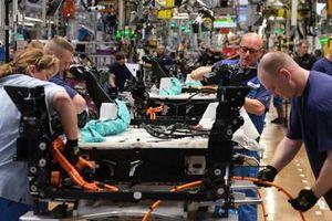 Thêm những tín hiệu ảm đạm từ kinh tế Eurozone trong tháng Tám