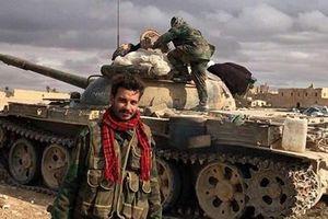 Quân Chính phủ Syria bao vây chốt giám sát của Thổ Nhĩ Kỳ
